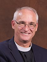 The Rev. Dr. Clay Lein